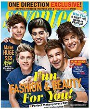SEVENTEEN,ONE DIRECTION,Niall Horan,Zayn Malik,Liam Payne,Harry Styles,Louis NEW
