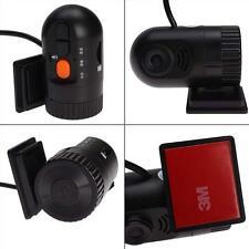 120°Mini Car G-Sensor 1080P DVR Video Recorder Vehicle Dash Camera Camcorder #M