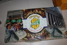 VINTAGE Winning on Wall St GAME(1998), Can you beat the market?