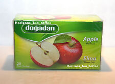 Dogadan - Turkish Apple Tea (Elma Cayi) 40g/ 20 teabags [BUY 5 GET 1 Free]
