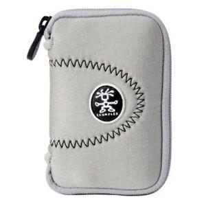 Crumpler TPP55-004 PP55 Camera Bag - Silver