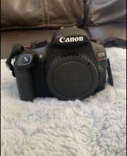 Canon EOS Rebel T6 Digital DSLR | Body Only