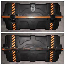 Call Of Duty Black Ops Care Package Box - Empty Box No Game And Nothing Inside