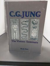C. G. Jung The Visions Seminar Book Two