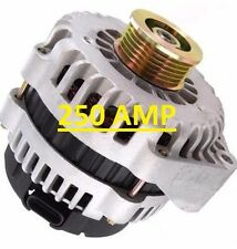 HIGH OUTPUT 250AMP ALTERNATOR CHEVROLET AVALANCHE 5.3L 03-04
