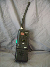 USED UNIDEN WALKIE TALKIE