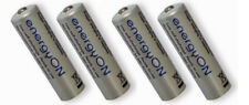 NEXcell EnergyOn 4AAA NiMH Rechargeable Low Self Discharge Battery