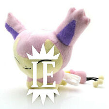 POKEMON SKITTY PELUCHE plush Eneco Eneko 300 Delcatty nintendo noir blanc 2 3ds