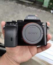 Sony Alpha A7 24.3 MP Digital Camera (Used Condition) with Shutter Count 12,000.