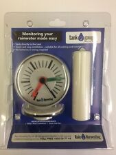 Rain Harvesting Tank Level Indicator Tank Level Gauge Rain Water Tank Gauge