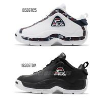 Fila 96 Low Trademark Grant Hill Mens Retro Basketball Shoes Pick 1