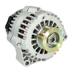 Alternator For 4.3L 4.8L 5.3L 6.0L Chevrolet Silverado 1500 2003-2005; ADR0215