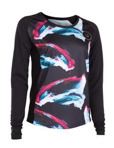 Ion Wetshirt Women LS waterwear surf shirt