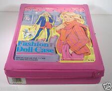 Fashion Doll Case by Tara Doll Corp.