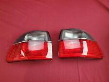 1997 - 1999 Cadillac Catera Tail Lamp Light Pair 90541258 and 90541259 (Fits: Cadillac Catera)