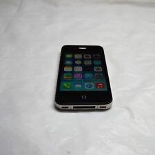 "Apple A1332 iPhone 4 3.5"" - 16GB - Black Smartphone"