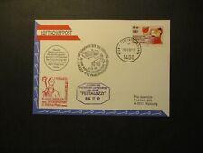 1992h) 4742 St. Nikola/Pram 6.12.1992 - 2. Luftschiff Pro Juventute - 1400 Wien