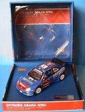 CITROEN XSARA WRC #1 LOEB daniel ELENA WINNER CYPRUS RALLY 2006 IXO 1/43 RAM270