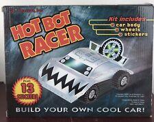 Hot Bot Racer Kit Included
