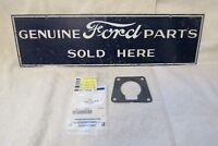 FORD OEM 11-18 Fiesta Throttle Body-Gasket 4M5Z9E936A
