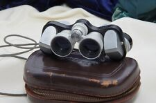 compact vintage binoculars NIKON 7x15