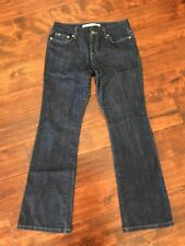 "Joe's Jeans ""Honey"" Dark Wash Bootcut Jeans, Size 27"