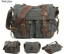Unbranded Canvas Eco-Friendly Bags for Men