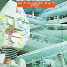 Alan Parsons Project I robot (1977) [CD]