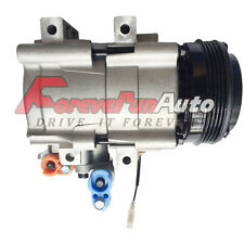 A/C Compressor and Clutch CO 10822C 977013E200 For 03-06 Sorento 3.5L AC