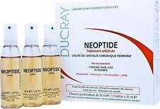 DUCRAY NEOPTIDE  3x30ml  Anti-Hair Loss Treatment Lotion 3x30ml WOMEN