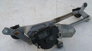 2011 TOYOTA YARIS 1.0 1.3 1.4 D4D WIPER MOTOR 85110-0D070