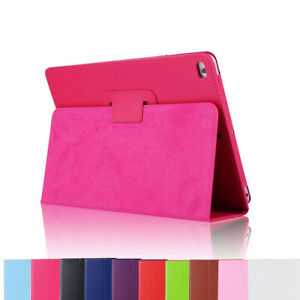 "For iPad 10.2"" 7th 8th Generation 2020 Smart Leather Flip Slim Case Rugged Cover"