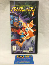 SPACE ACE 3DO USA VERSION NTSC USED MINT CONDITION RARE