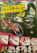 New listing EXTREME WIPEOUTS DVD (aLL, 2002) Free post
