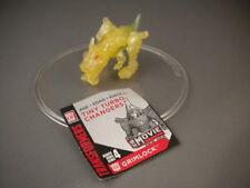 Transformers GRIMLOCK Dinobot Robot Tiny Turbo Changers Movie Figure Series 4