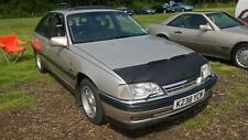 Classic Vauxhall Carlton Diplomat