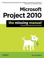 Microsoft Project 2010-ExLibrary