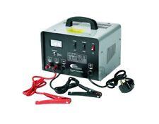 Ring Chargeur et Booster de Batterie 12/24 V 30 Amp Rcbt30