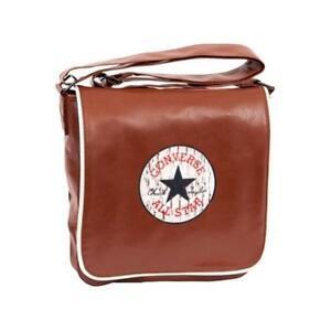 Converse Big Fortune Flap Bag (Light Cognac)
