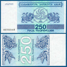 GEORGIEN / GEORGIA 250 Laris 1993  UNC  P.43