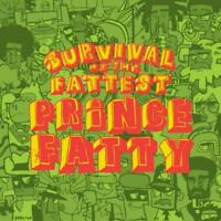 Gros Prince - Survival Of The Fattest Neuf CD