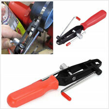 Car SUV Joint Boot Clamp Pliers Banding Crimper Metal Tool With Cutter Ear-Type
