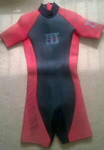 WETSUIT (MARLIN AQUA PRO) - See Pics For Sizes - Used (Lot 1)