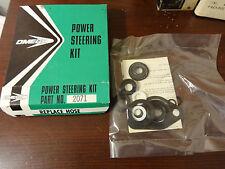 Original Omega Power Steering Kit Part No 2071