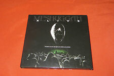 MESHUGGAH - Alive / Limited Editiion Digipak / CD+DVD