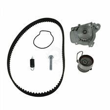 GATES Timing Belt Kit & Water Pump Set For 01-05 Honda Civic Acura EL 1.7L
