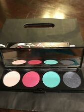 MAC Hello Kitty Eye Shadow 4 Too Dolly Limited Edition ~New
