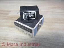 Veeder-Root 101116 Left Hand Mechanical Counter AG101116