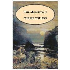 Moonstone (Paperback or Softback)