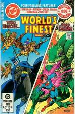 World's Finest # 282 (52 pages) (USA,1982)